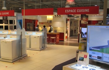 Magasin Darty Angers Electromenager High Tech Atelier De
