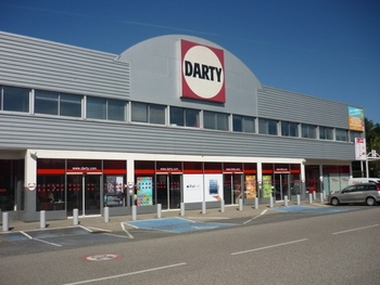 Magasin Darty Limonest Electromenager High Tech Atelier
