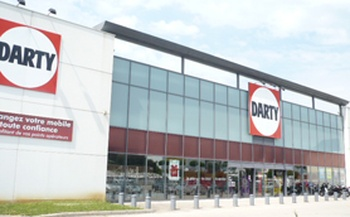 Magasin Darty Besancon 2 Electromenager High Tech