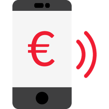 Point Service Mobiles Gap - Paiement sans contact