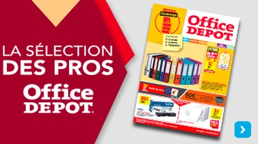 Office Depot - Actualité_Flyer F01 OD