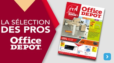 Office Depot - Actualité_Flyer F04 OD