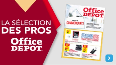 Office DEPOT Saint Mandé - Actualité_F12 Onsert Commerçants