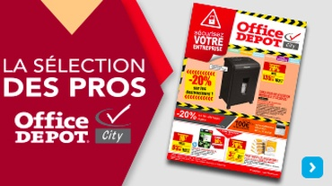 Office DEPOT Grenoble - Actualité_Flyer F02 ODC