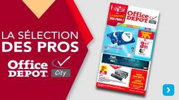 Office DEPOT Paris 15ème Garibaldi - Actualité_Flyer F09 ODC