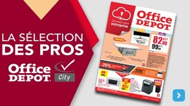 Office Depot - Actualité_Flyer F02 ODC