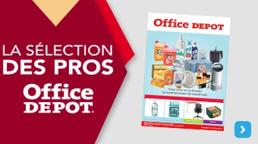 Office DEPOT Reims - Actualité_Flyer PT09 SPECIAL SERVICES GENERAUX