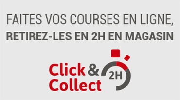 Office DEPOT Boulogne - Click & Collect_Boulogne