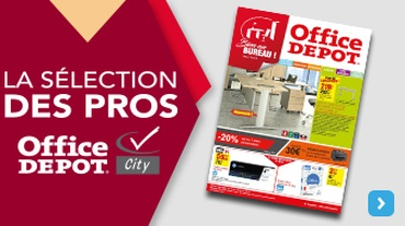 Office Depot - Actualité_Flyer F04 ODC