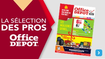 Office DEPOT Saint Mandé - Actualité_Flyer F12 ODC