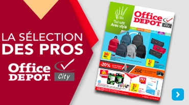 Office Depot - Actualité_Flyer F06 ODC