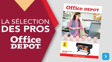 Office Depot - Actualité_Flyer PT10  copie imprimerie