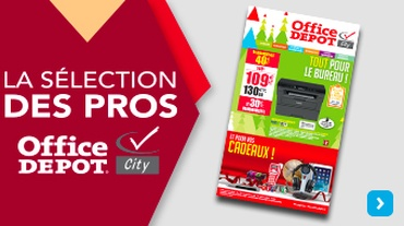 Office DEPOT Nîmes - Actualité_Flyer PM12 ODC