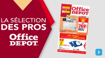 Office DEPOT Reims - Actualité_Flyer F09 ODC-OD