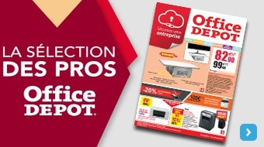 Office Depot - Actualité_Flyer F02 OD