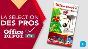 Office DEPOT Paris 02ème 4 Septembre - Actualité_Flyer PM12 ODC