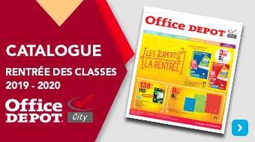 Office DEPOT OUTLET - Actualité_Flyer RDC2 ODC
