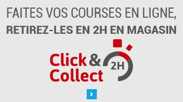 Office DEPOT OUTLET - Click & Collect_Aubervilliers