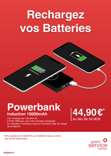 Point Service Mobiles Pontarlier - Rechargez Vos Batteries