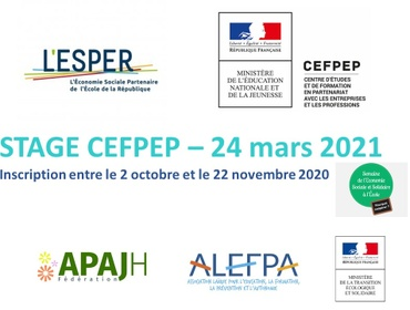 Section MGEN de l'Aveyron - Stage CEFPEP
