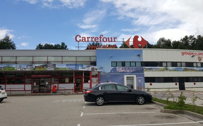 CARREFOUR LOCATION GROISY