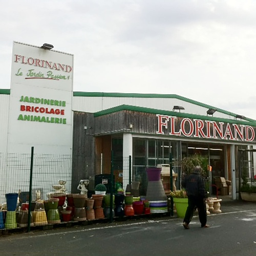 Florinand Ydes
