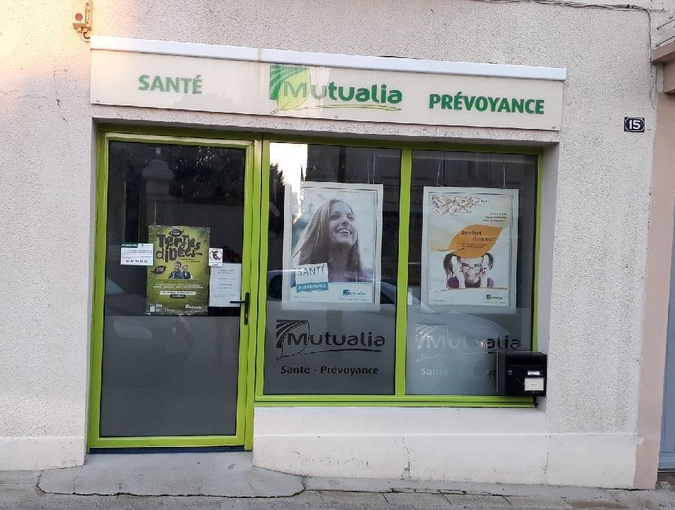 MUTUALIA  PARTHENAY