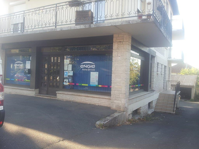 ENGIE Home Services BRIVE
