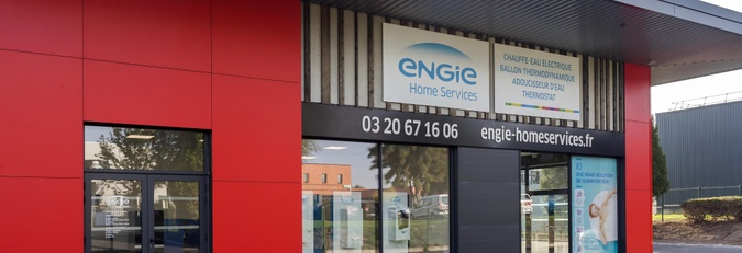 ENGIE Home Services VILLENEUVE D'ASQ SOL