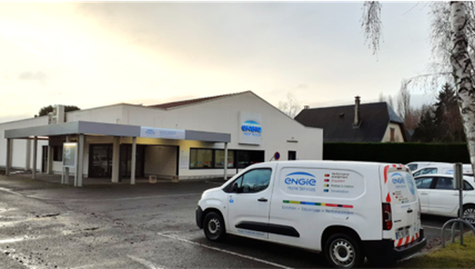 ENGIE Home Services TARBES