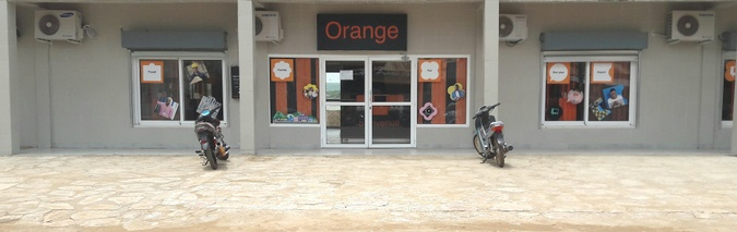 Agence Orange Koulikoro
