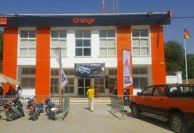 Boutique Orange Maroua