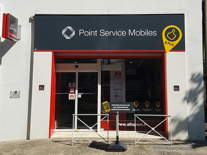 Point Service Mobiles Marmande