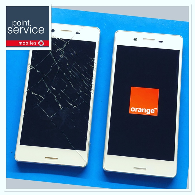 Point Service Mobiles Ajaccio