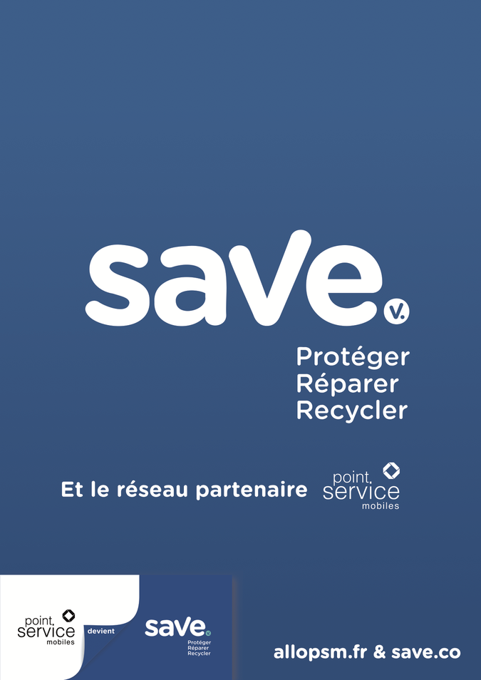 Save by PSM Cholet