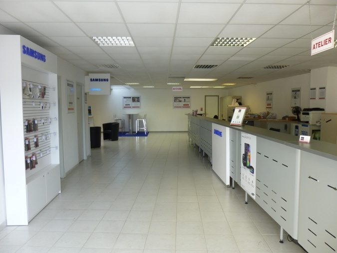Point Service Mobiles Toulouse