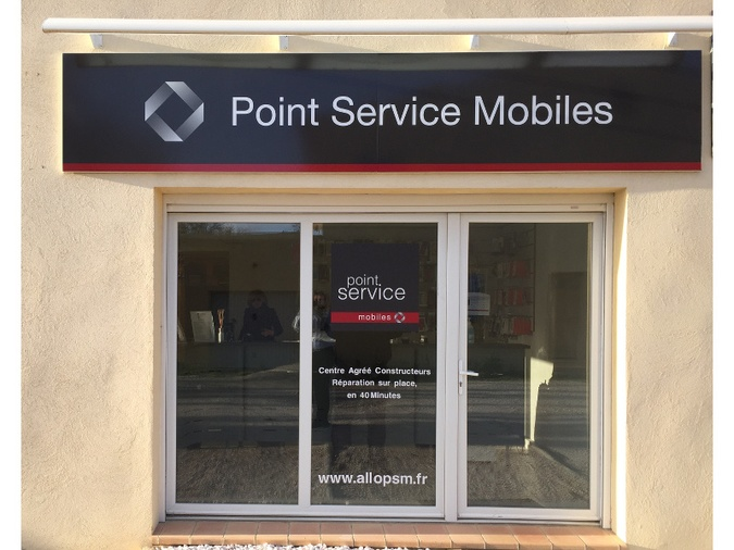 Point Service Mobiles Saint Cannat