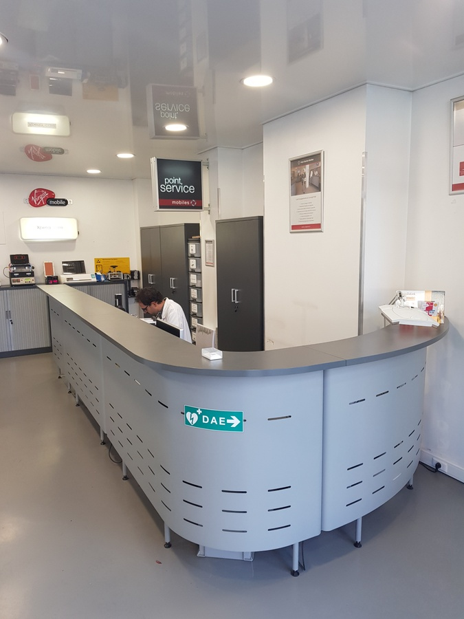 Point Service Mobiles Amiens