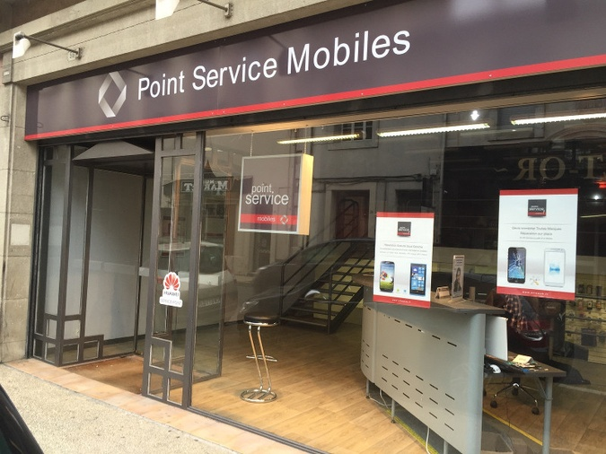 Point Service Mobiles Cavaillon
