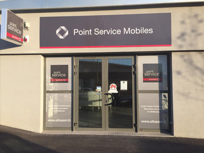 Point Service Mobiles Manosque