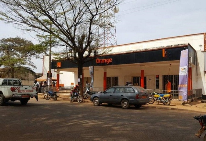 Orange Store - Ngaoundéré