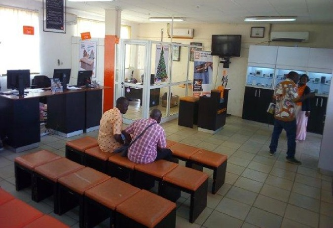 Orange Store - Garoua