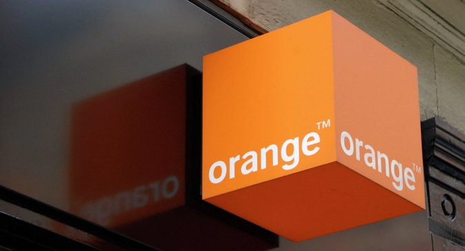 Orange Store - ETS Cogepresten