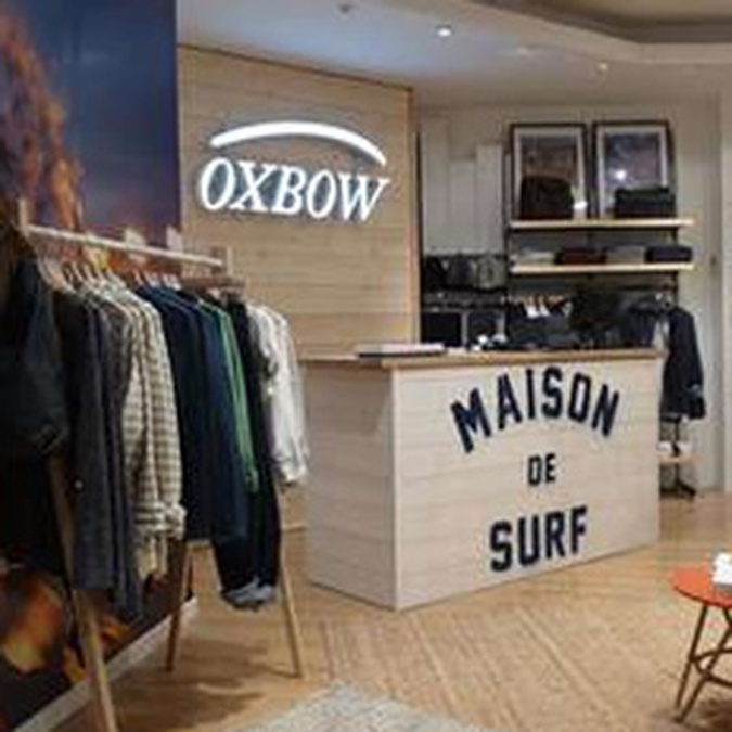 OXBOW - MAISON DE SURF - PARIS