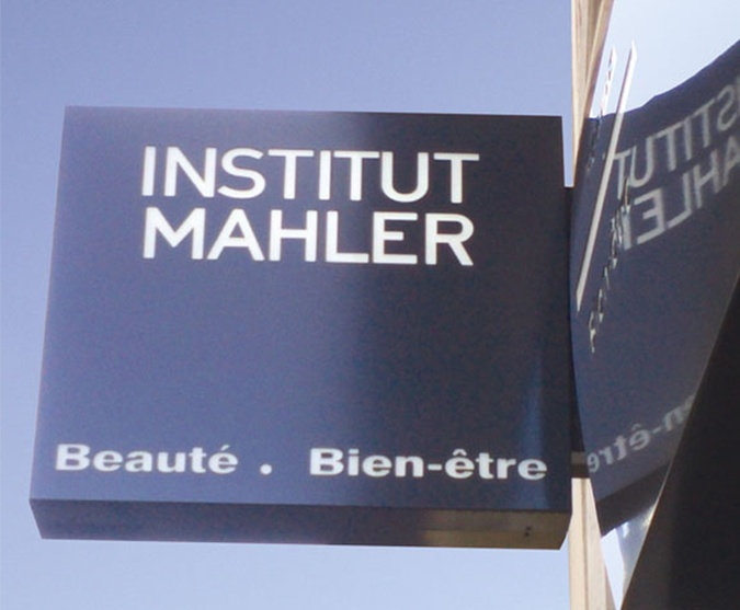 INSTITUT MAHLER - PARIS 11