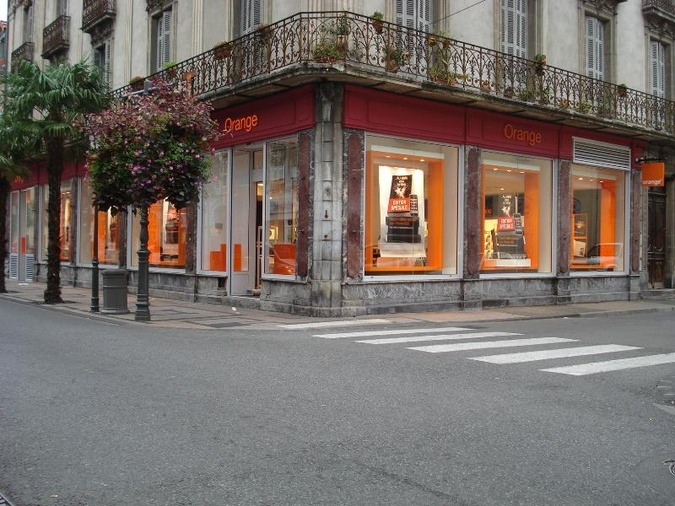 Boutique Orange - Tarbes