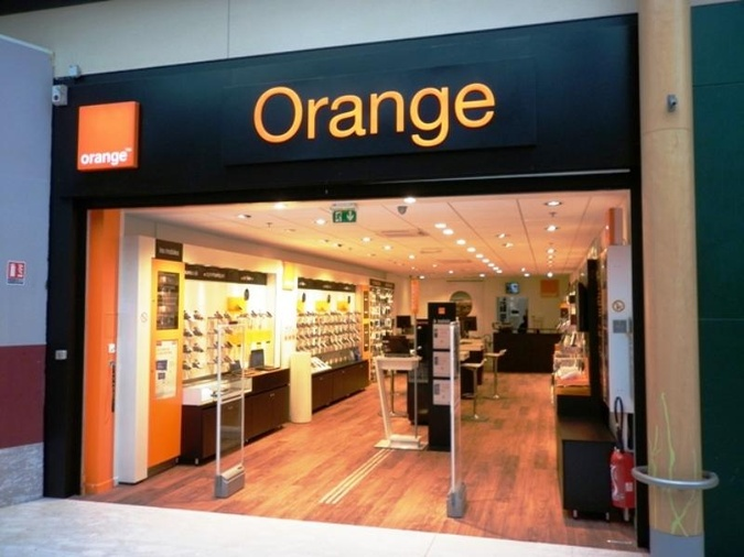 Boutique Orange - Les Ulis