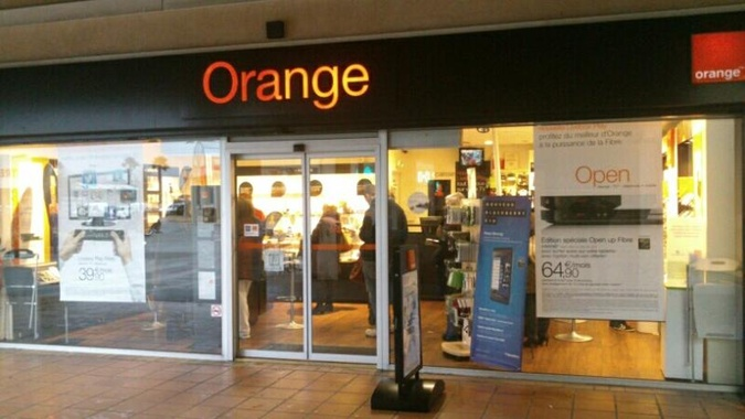 Boutique Orange - Gassin
