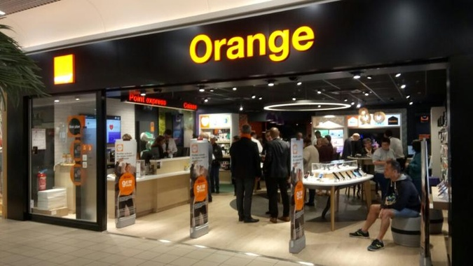 Boutique Orange - Libourne
