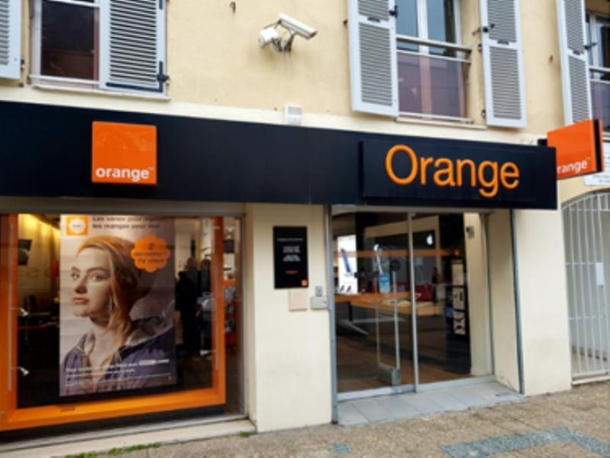 Boutique Orange Napoléon - Ajaccio